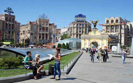 Украина: запреты и ограничения