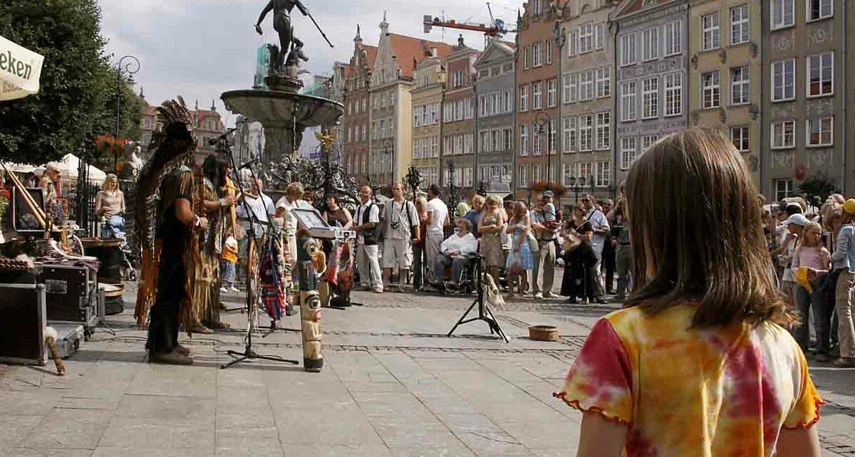 Особенности культуры Польши