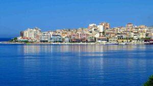Отели Албании
