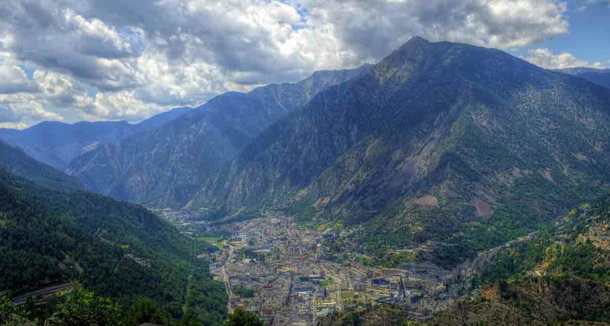 Андорра: достопримечательности