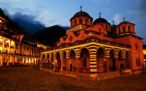 Культура Болгарии