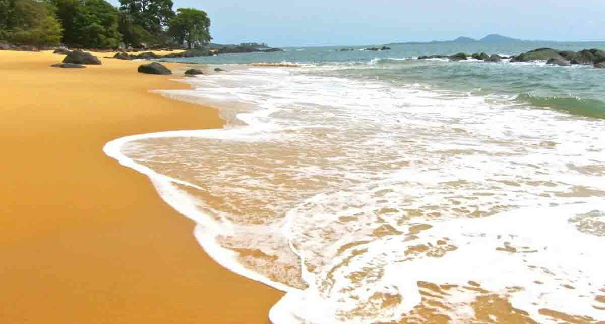 Достопримечательности Сьерра-Леоне