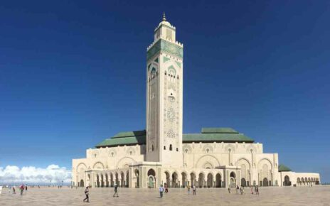 Культура Марокко