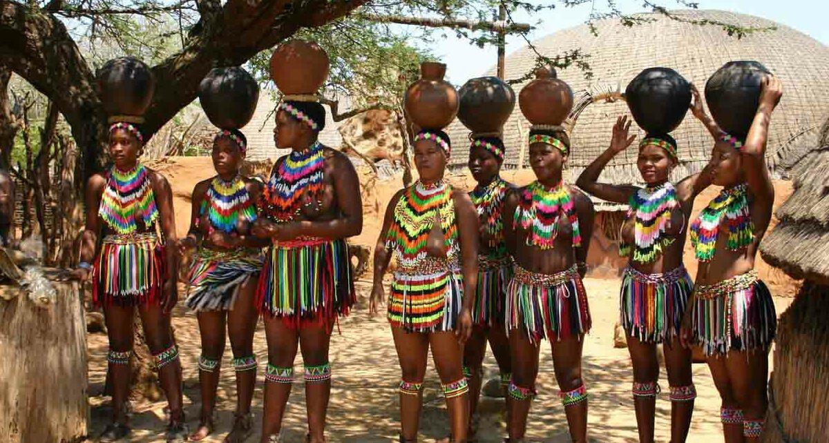 Культура Свазиленда