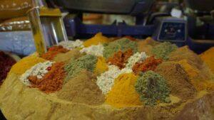 Национальная кухня Ирана