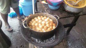 Национальная кухня Либерии