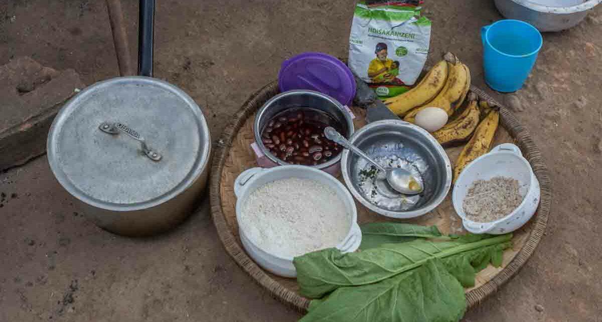 Национальная кухня Малави