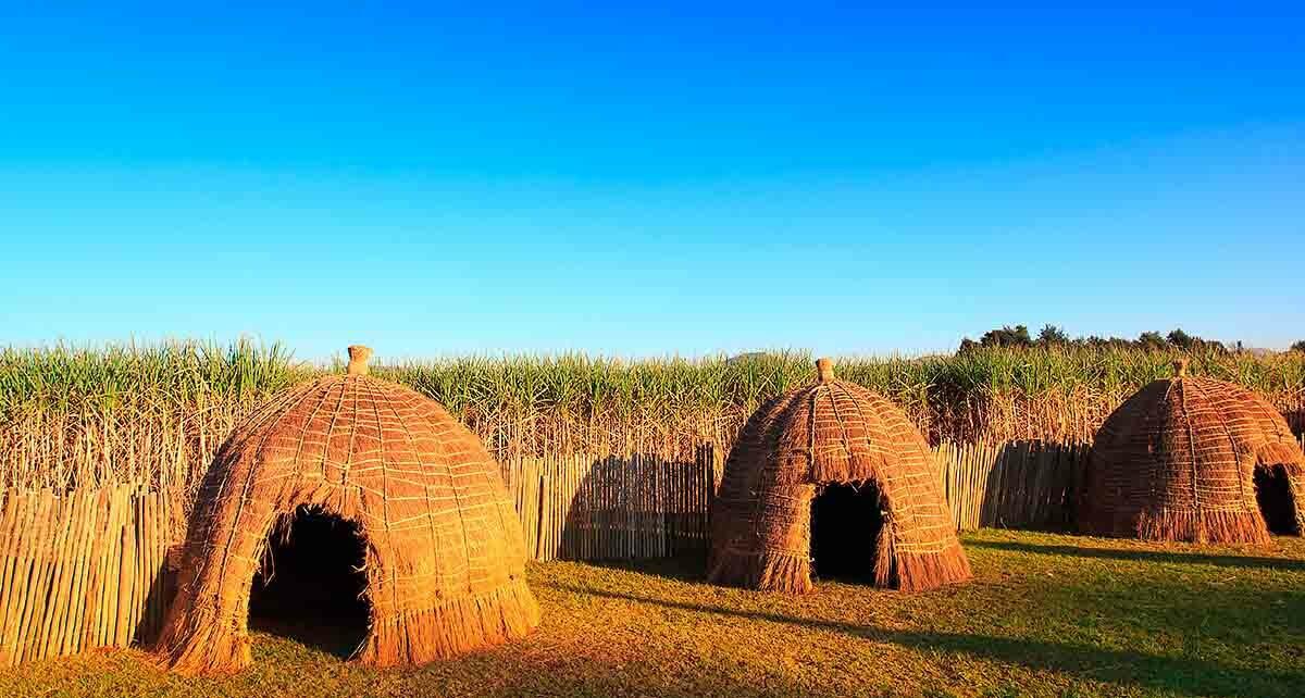 Национальная кухня Свазиленда