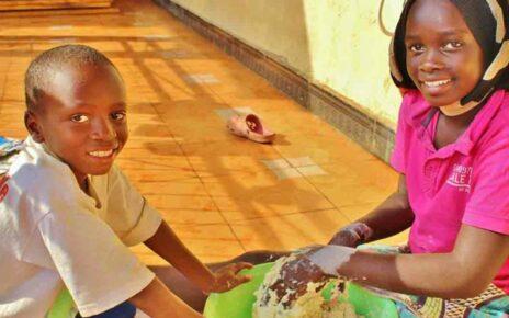 Национальная кухня Танзании