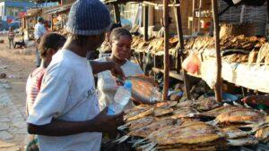 Национальная кухня Замбии