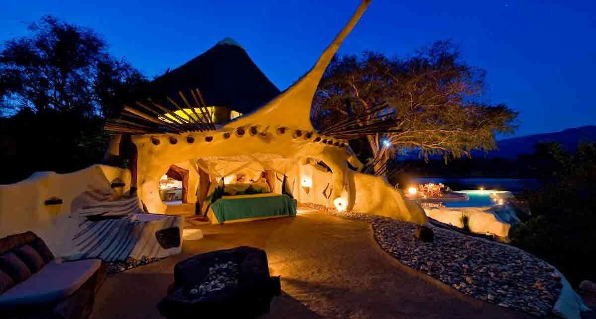 Отели Замбии
