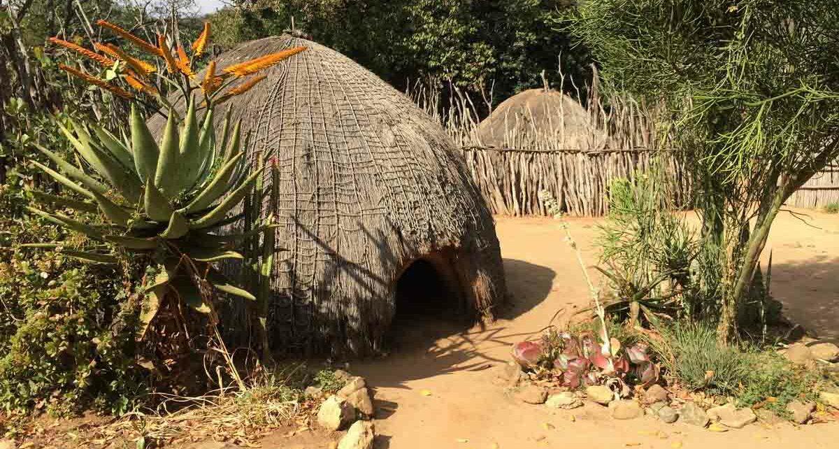 Свазиленд: достопримечательности