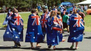 Культура Австралии