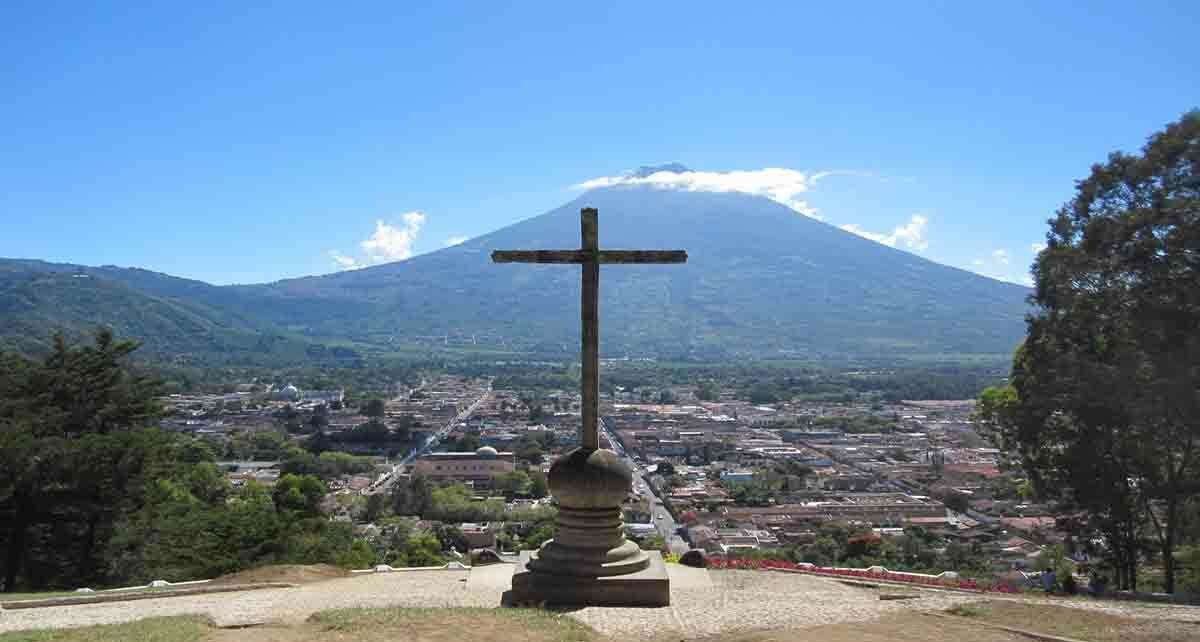 Культура Гватемалы