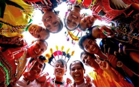 Культура и обычаи Филиппин