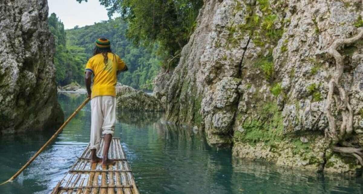 Культура и обычаи Ямайки