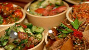 Национальная кухня Чада