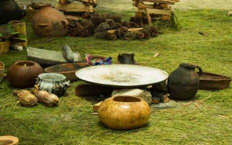 Национальная кухня Гватемалы