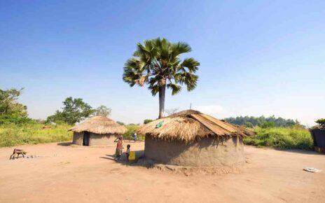 Национальная кухня Уганды