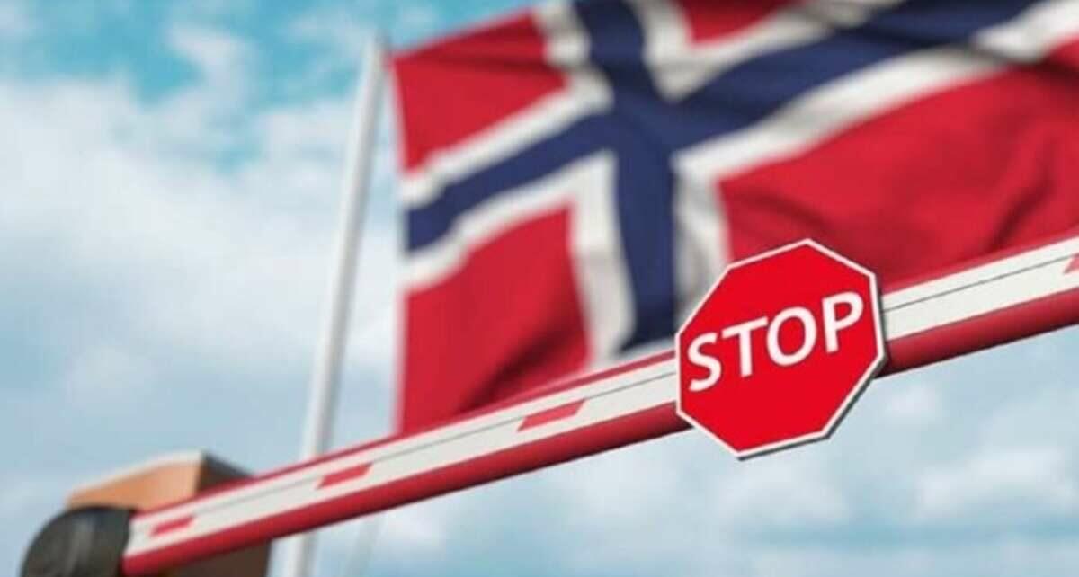 Ограничения и запреты в Норвегии