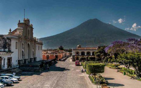 Отели Гватемалы