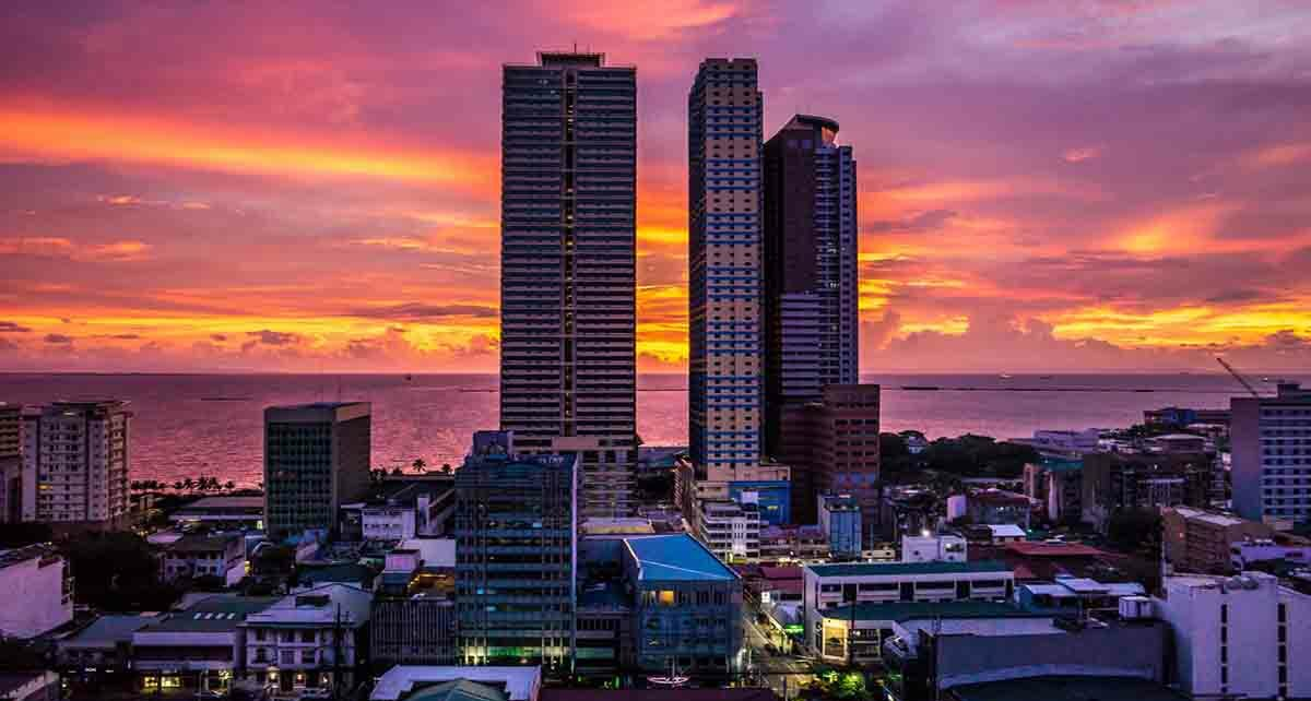 Отели на Филиппинах