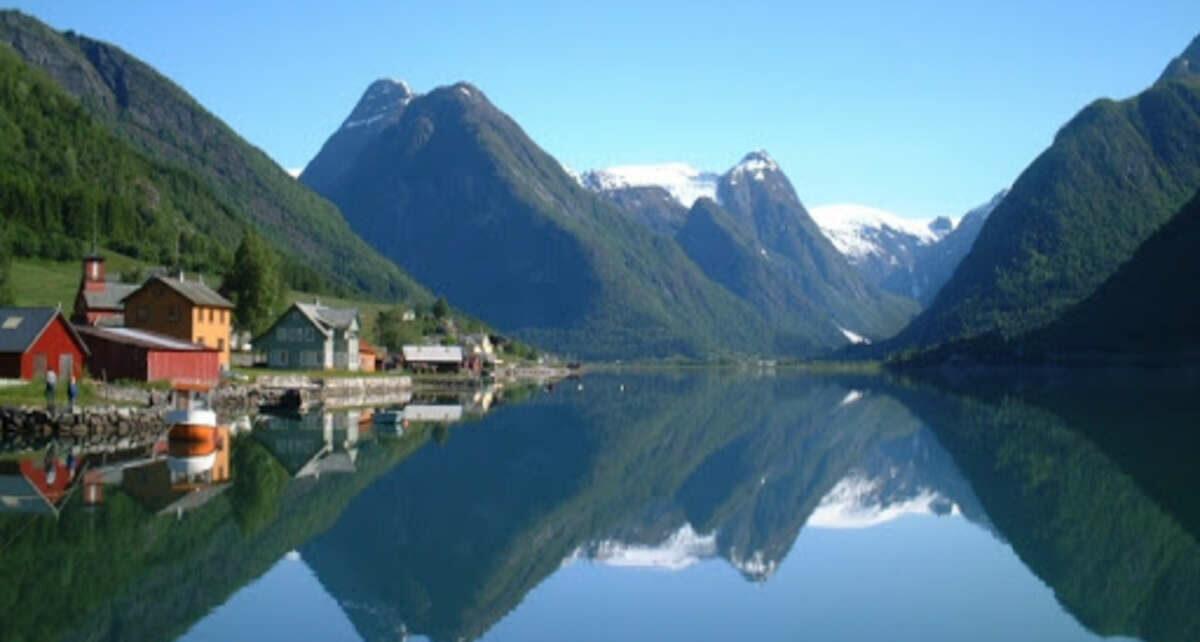 Отели Норвегии