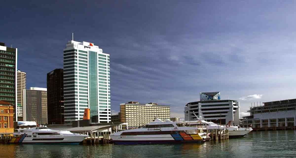 Отели Новой Зеландии