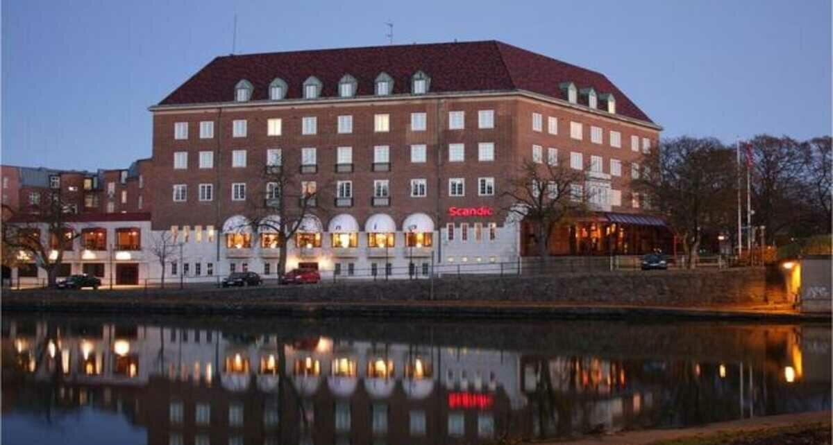 Отели Швеции