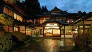 Отели Японии