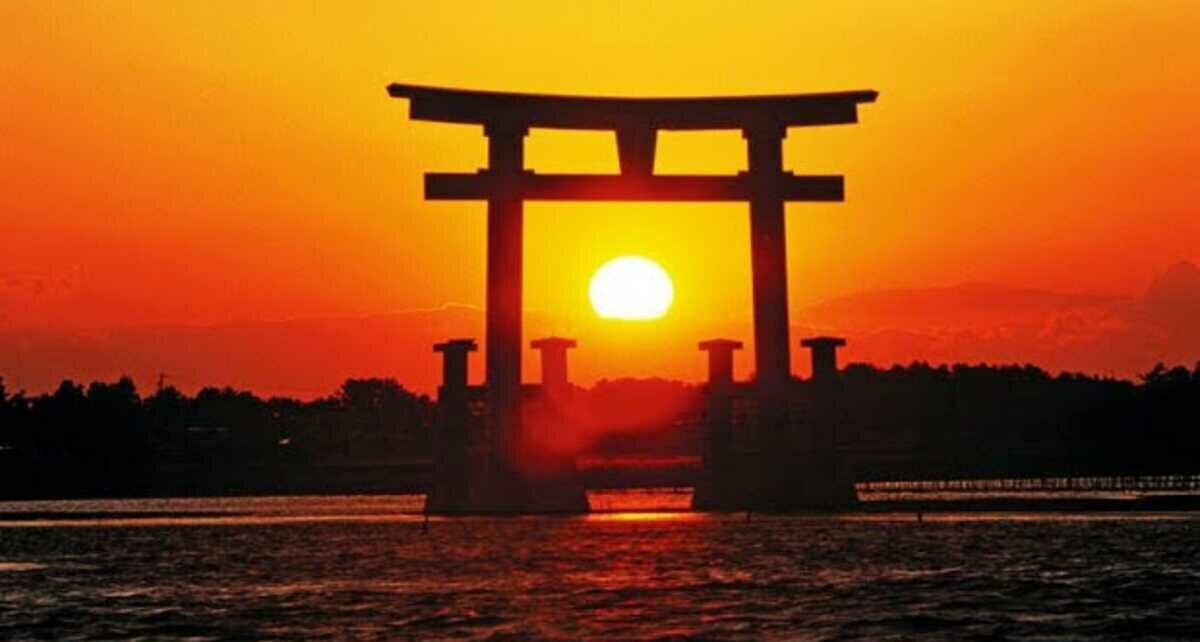Запреты и ограничения в Японии