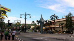 Бруней: запреты и ограничения