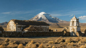 Достопримечательности Боливии