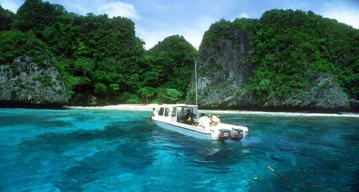 Достопримечательности Папуа-Новой Гвинеи