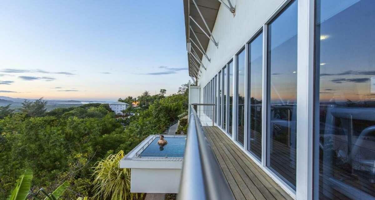 Гостиницы Папуа – Новая Гвинея