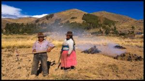 Культура Боливии