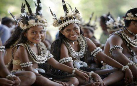 Культура Фиджи