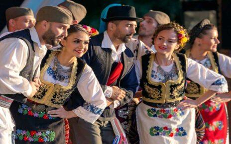 Культура Сербии