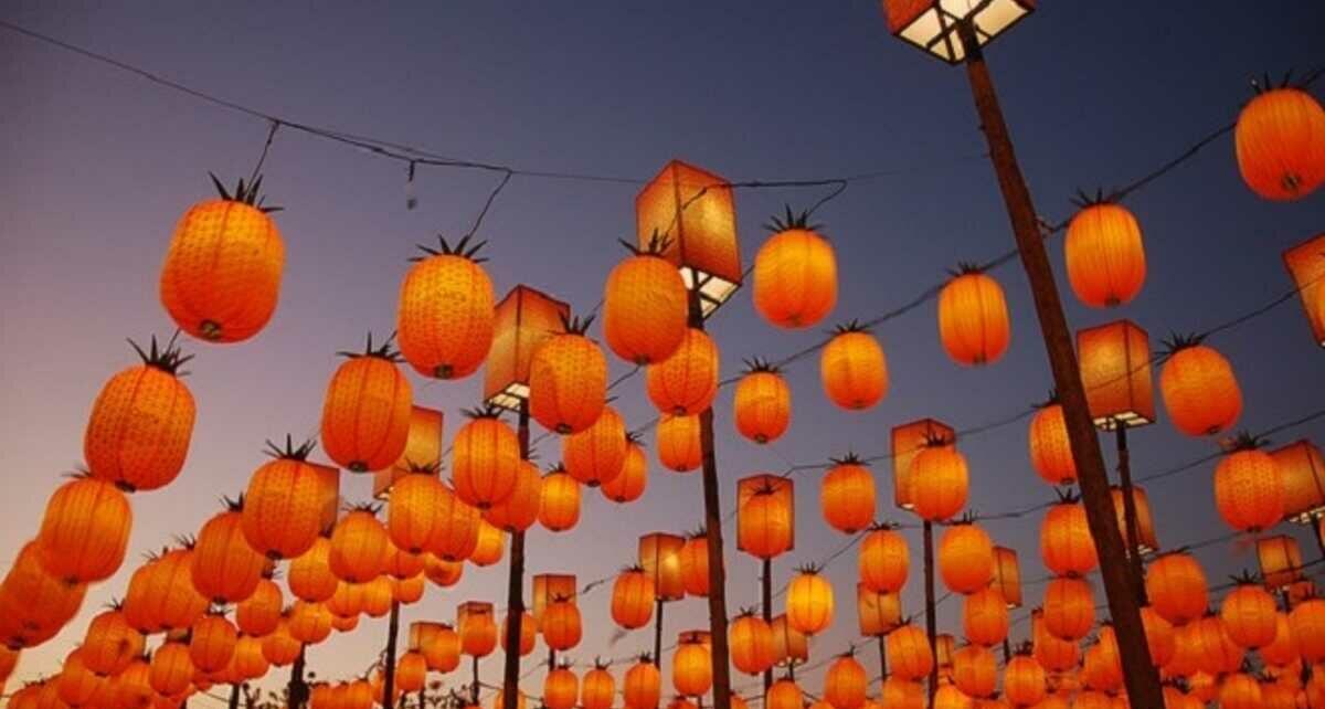 Культура Тайваня