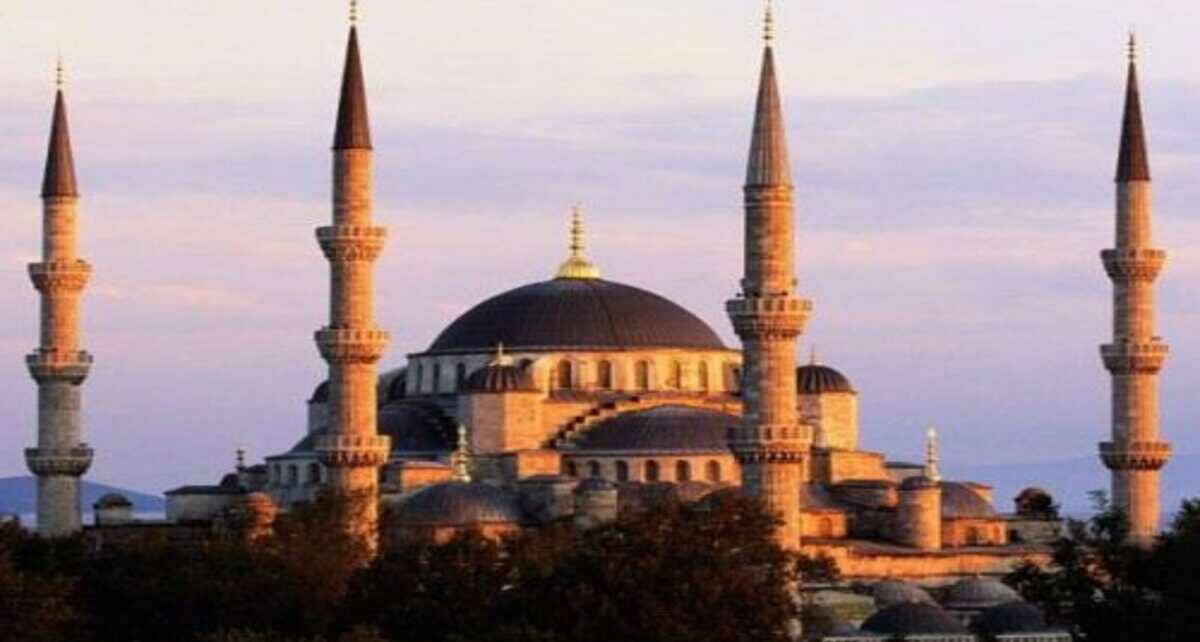 Культура Турции