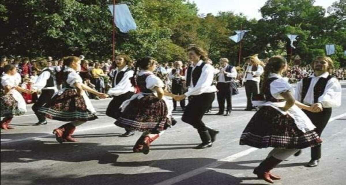 Культура Венгрии