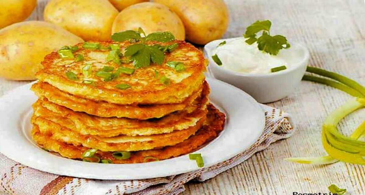 Национальная кухня Беларуси