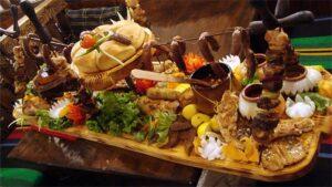 Национальная кухня Болгарии
