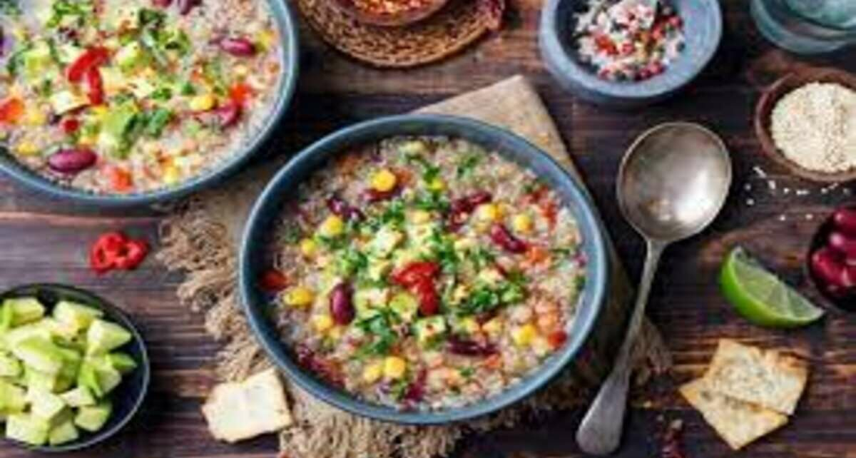 Национальная кухня Боливии