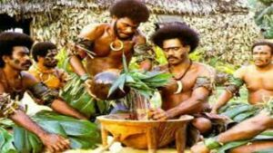 Национальная кухня Фиджи