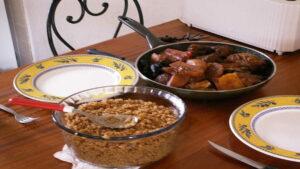 Национальная кухня Камеруна