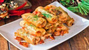 Национальная кухня Румынии