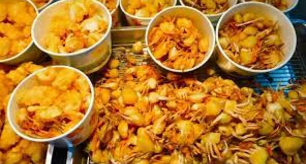 Национальная Кухня Тайваня
