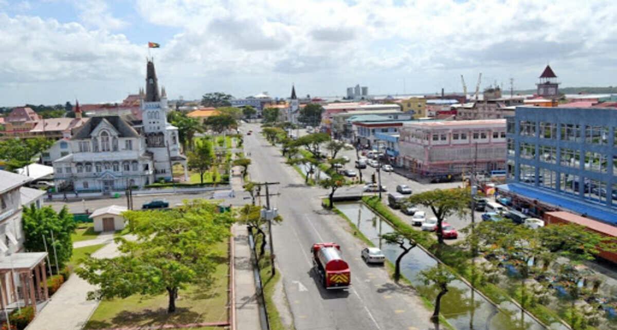 Особенности и запреты Гайаны