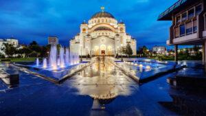 Особенности и запреты Сербии